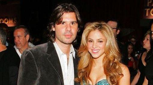Shakira terminó con de la Rúa a través de un asistente, aseguran