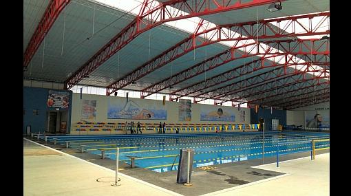 Diez niños se intoxicaron por nadar en piscina municipal en Arequipa