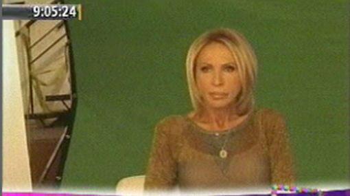 En México sí la quieren: Laura Bozzo estrena programa en Televisa