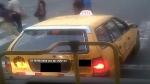 Reportuberos denuncian: taxis, motos y camiones infringen las normas de tránsito - Noticias de javier arevalo