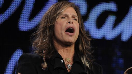 Descarta rumores: Steven Tyler asegura que Aerosmith no ha muerto