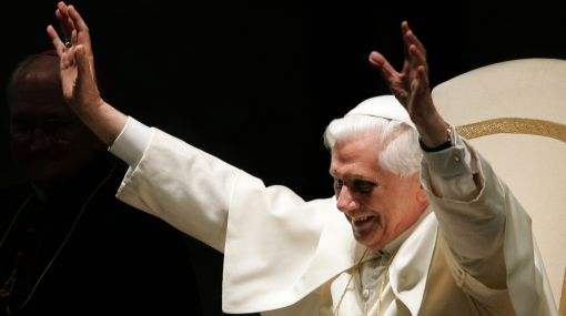 El Papa aseguró que el purgatorio no existe como espacio físico