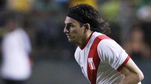 'Zlatan' Fernández se perderá la Copa América