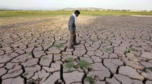 Debatirán relación entre cambio climático y climatología extrema