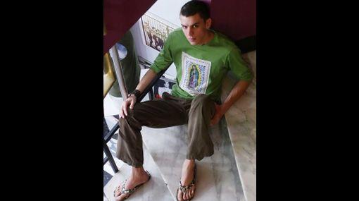Mi Amado Mister B Luis Corbacho El Ex Novio De Bayly Escribe Sobre Su Relacion El Comercio Peru El puma habla de su enfermedad en show de jaime bayly. el comercio peru
