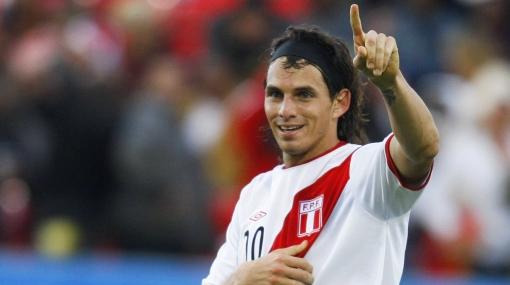 ¿Qué lesión podría tener 'Zlatan' Fernández para perderse la Copa América?