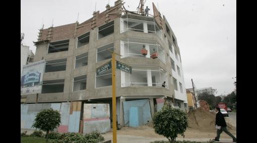 Miraflores volverá a entregar licencias de construcción