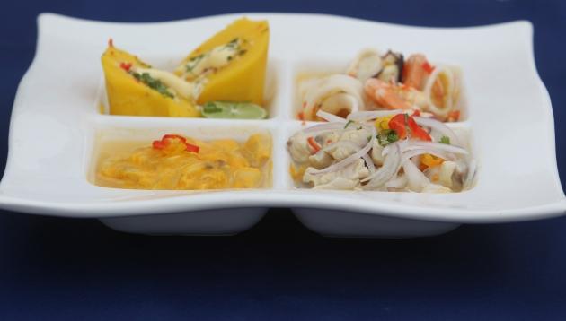 Sepa cuál será el menú peruano que se servirá en Madrid Fusión