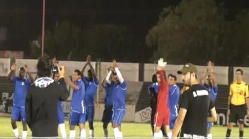 Alianza sumó segundo triunfo: venció 1-0 a Villa Mitre con gol de Trujillo