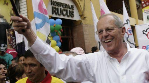 """PPK a Rodríguez Cuadros: """"Indulto a Fujimori no es acto de corrupción"""""""