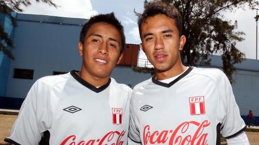 """Conozca las """"armas"""" de Perú y Chile para su debut en el Sudamericano Sub 20"""