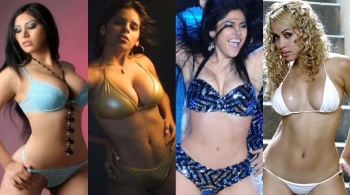 Estas son las 10 chicas más sensuales de la cumbia peruana