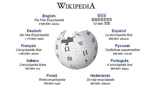 En EE.UU. más de la mitad de los internautas adultos usan Wikipedia