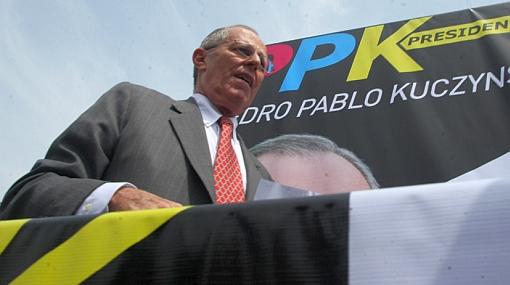 PPK es el mayor aportante a su campaña presidencial con S/.432 mil