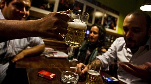 Plan Zanahoria: venta de alcohol será hasta las 3 de la madrugada