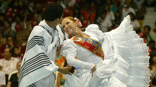 Trujillo: esta semana comienza la fiebre de la marinera