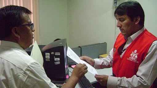 Planchas de Fuerza 2011 y Gana Perú tienen la aprobación del JEE