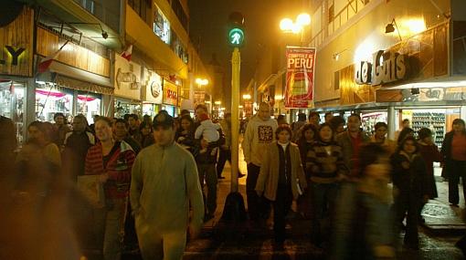 Lima alcanzaría los 8 millones 291 mil habitantes este año