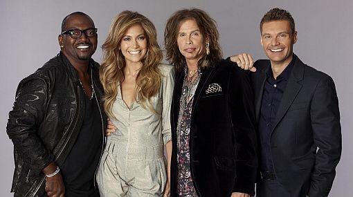 """Steven Tyler aportará su lado más rockero a """"American Idol"""""""