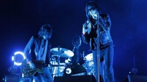 """The Strokes incluirá un tema llamado """"Machu Picchu"""" en su nuevo álbum"""