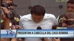 Capturan a cómplice de 'marca' que disparó a Romina Cornejo - Noticias de antonio efrain bello ramirez