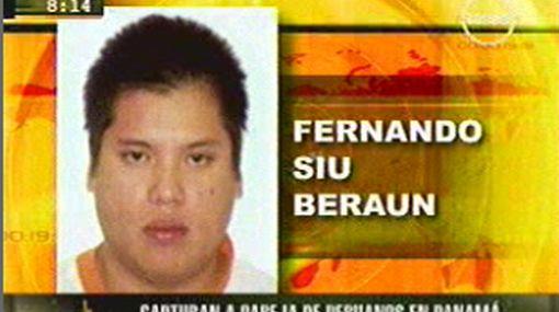 Capturan a peruanos que habrían participado en robo a mánager de Óscar D' León