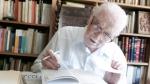 Luis Jaime Cisneros Vizquerra, toda una vida dedicada a la enseñanza - Noticias de mariano melgar
