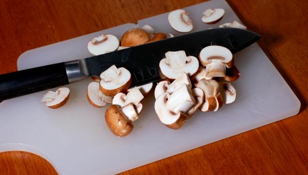 Consejos para usar mejor su cuchillo al momento de cocinar