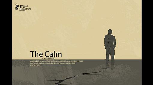 """Cortometraje peruano """"La Calma"""" competirá en la Berlinale 2011"""