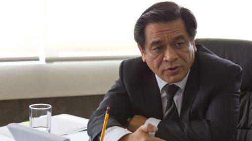 """El Congreso citaría de """"grado o fuerza"""" a ex ministro José Antonio Chang"""