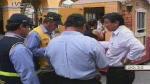 El Mirabús fue impedido de recoger turistas - Noticias de edgar reano
