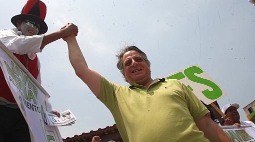 Rodríguez Cuadros planteó debates presidenciales en Lima, Cusco y Bagua
