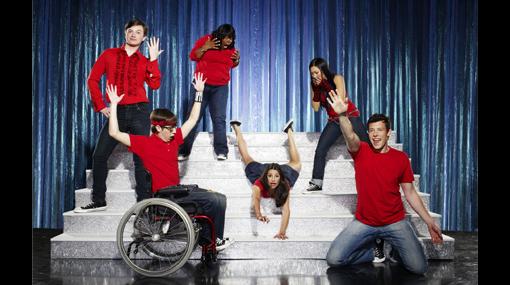 """""""Glee"""" alista canciones de Elton John, Paul McCartney, Coldplay y hasta Lady Gaga"""