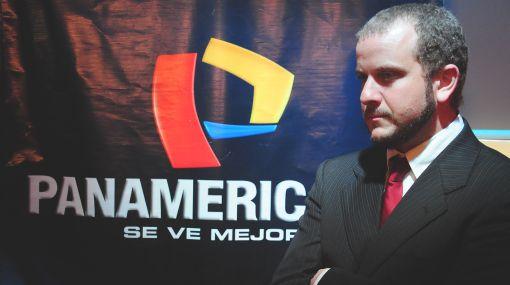 """Augusto Thorndike afina detalles para su aparición en """"Panorama"""""""