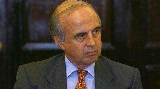 Renunciante viceministro de Hacienda también apuntaba a cargo en el FMI