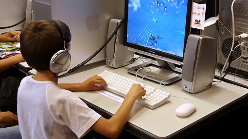 Para tomar en cuenta: aspectos negativos de la afición por los videojuegos