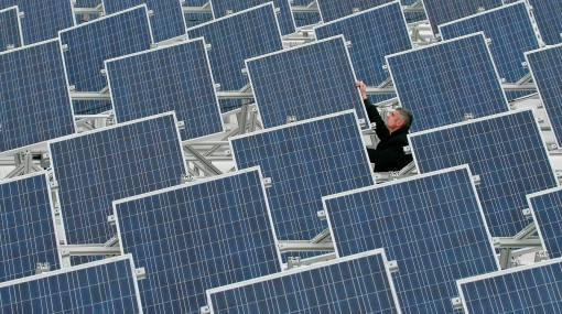 Piden a la Unión Europea que en el 2050 toda su energía sea renovable