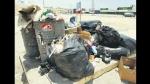 Paita: recogen 2,6 toneladas de basura de tres balnearios en 72 horas - Noticias de lobos marinos