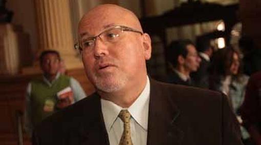 """Carlos Bruce: """"No frecuento a Miguel del Castillo"""""""