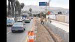 Obra inútil avanza en la Costa Verde - Noticias de circuito turistico san miguel