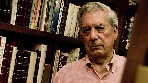"""Para Vargas Llosa, el matrimonio homosexual es """"un acto de justicia"""""""