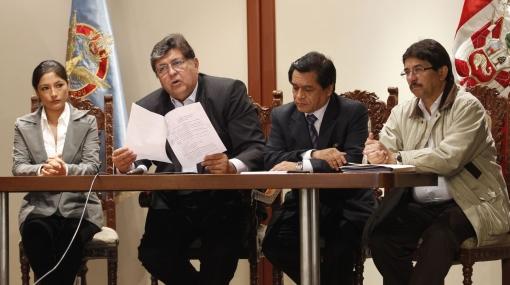 Alan García promulgó ley de creación de Universidad de Huanta