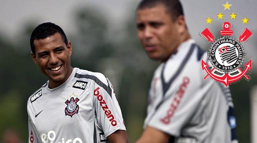 """'Cachito': """"Es importante jugar con consagrados como Ronaldo y Roberto Carlos"""""""