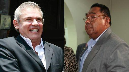 Solidaridad Nacional y Juste entraron oficialmente a la carrera electoral