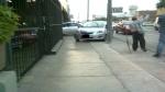 Conductores estacionan sus autos en veredas de Monterrico y Chacarilla - Noticias de monte umbroso