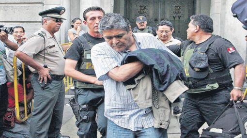 Caso BTR: fiscalía pide diez años de cárcel para 'chuponeadores'