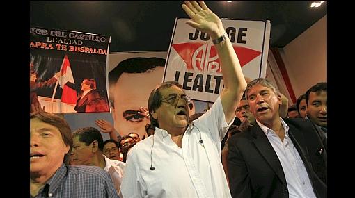 """Del Castillo sobre salida de Aráoz: """"Yo hice respetar un principio democrático"""""""