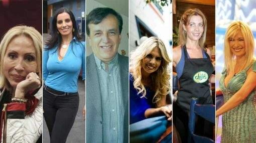 Ya son historia: los 10 'talk shows' inolvidables de la TV peruana