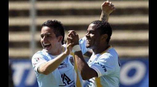 Wilmer Aguirre acabó contento por sus goles y molesto por el empate