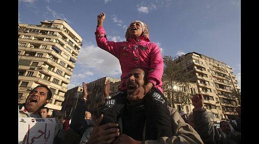 Marcha del millón: egipcios tomarán las calles en protesta masiva